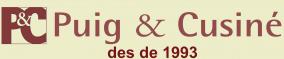 Gestoria Puig & Cusiné